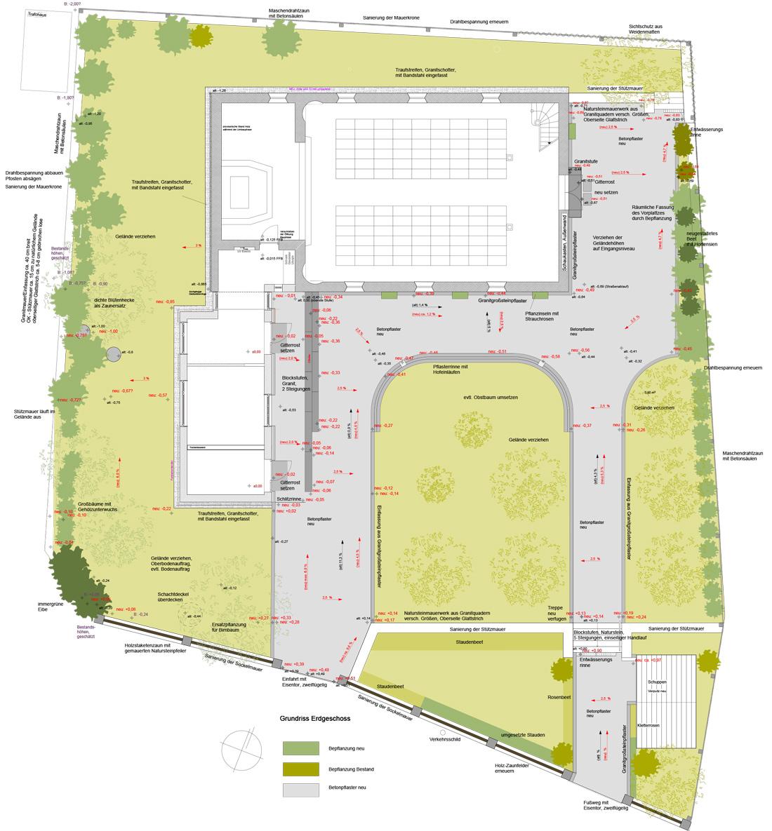 2009-25_PL_AA_Werkplan Außenanl
